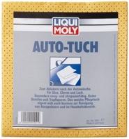 Замшевый платок Liqui Moly