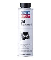Антифрикционная присадка Liqui Moly Oil Treatment в моторное масло