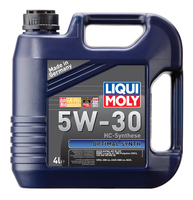 Liqui Moly OPTIMAL Synth SAE 5W-30