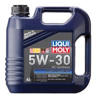 Liqui Moly OPTIMAL Synth SAE 5W-30