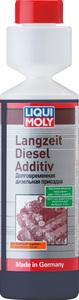 Долговременная дизельная присадка Langzeit Diesel Additiv 0,25л