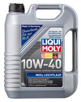 Liqui Moly MoS2 Leichtlauf SAE 10W-40