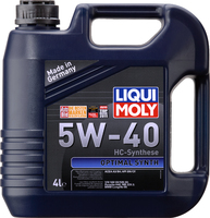 Liqui Moly OPTIMAL Synth SAE 5W-40