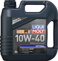 Liqui Moly OPTIMAL SAE 10W-40
