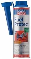 Присадка Liqui Moly антилед в топливо
