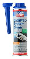 Очиститель катализатора Catalytic-System Clean