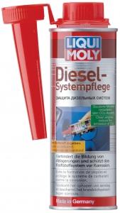 Защита дизельных систем Liqui Moly