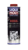 Жидкость Liqui Moly Pro-Line для очистки дизельных топливных систем Common-Rail