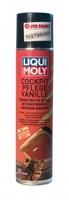 Средство Liqui Moly для ухода за пластиком (ваниль)