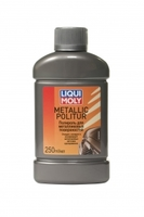 Полироль Liqui Moly для металликовых поверхностей