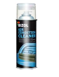 Пена Bizol для очистки автомобильного кондиционера