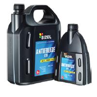 Синий антифриз Bizol Antifreeze -40 (G 11)