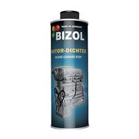 Средство для устранения течи моторного масла Bizol