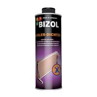 Средство для остановки течи радиатора Bizol
