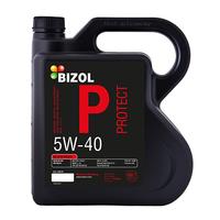 BIZOL Ultra  Longlife 5W-40